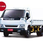 JMC RUEDA DOBLE FULL – EURO 3 – O Km full