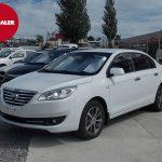 Lifan 720 – 0 Km full