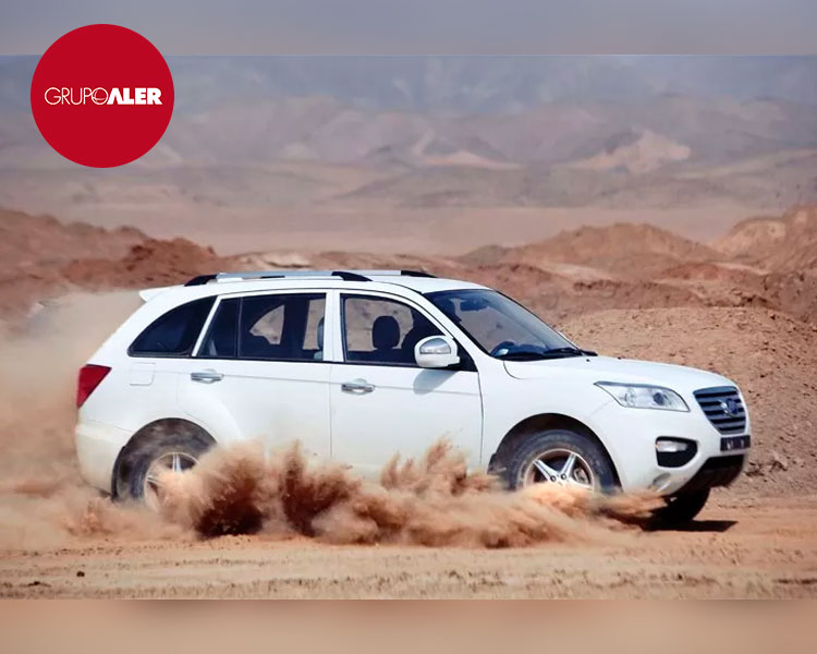 Lifan SUV X60 – 0 Km full