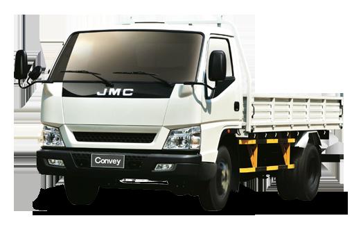 JMC N900 FULL CHASIS EURO 3 – 0 Km full