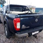 NISSAN NP 300 FRONTIER 4X2 DOBLE CABINA full