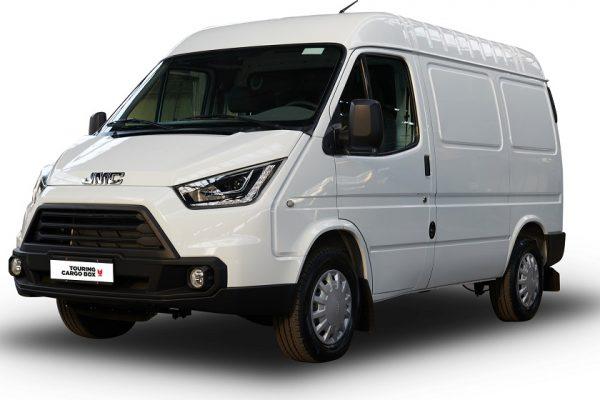 Touring-Cargo-Box